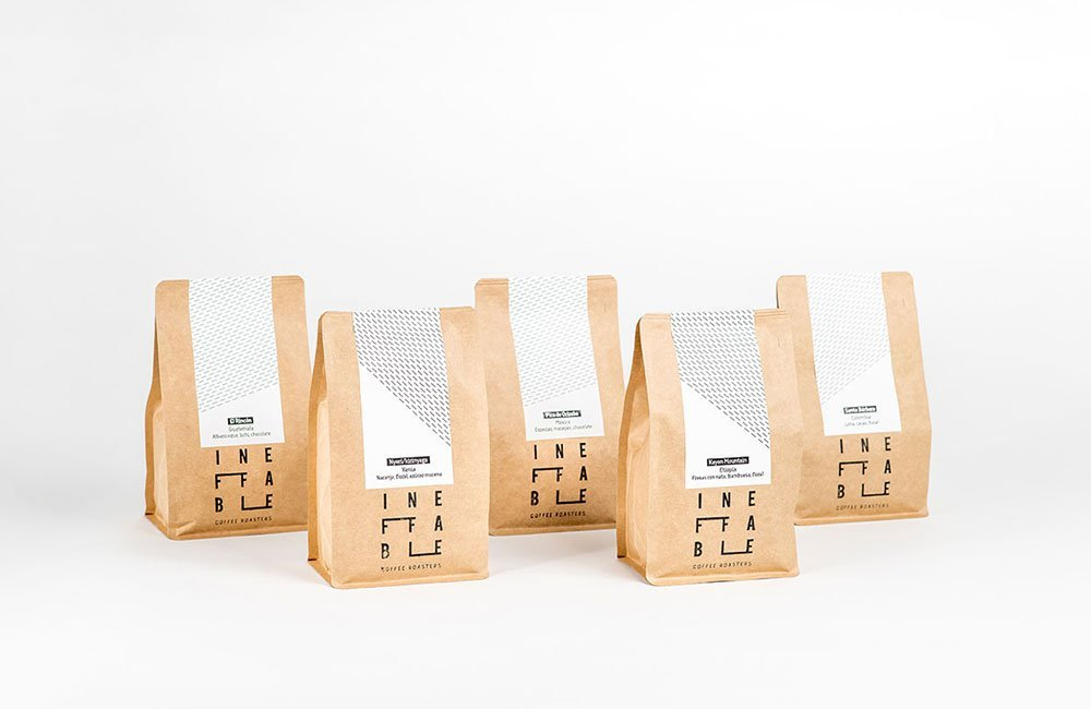 Design and packaging: by Los Tipejos 1
