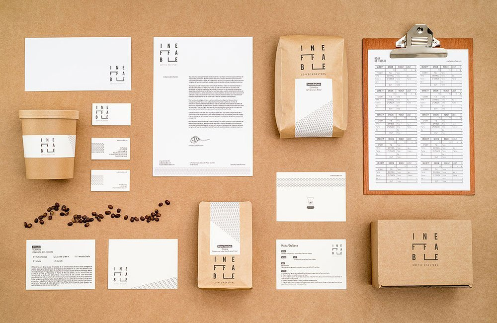 Design and packaging: by Los Tipejos