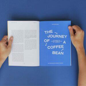 Solo Magazine Issue 6. SOLO es una revista sobre buen café que tiene como objetivo acercarse a la escena del café de especialidad desde un punto de vista...