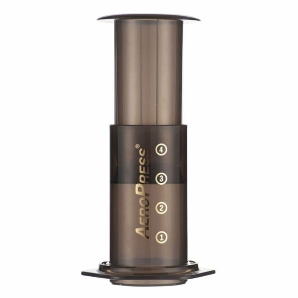 AeroPress ®. One of our favorite methods for brewing specialty coffee at home by combining simplicity with the ability to produce a great cup of coffee