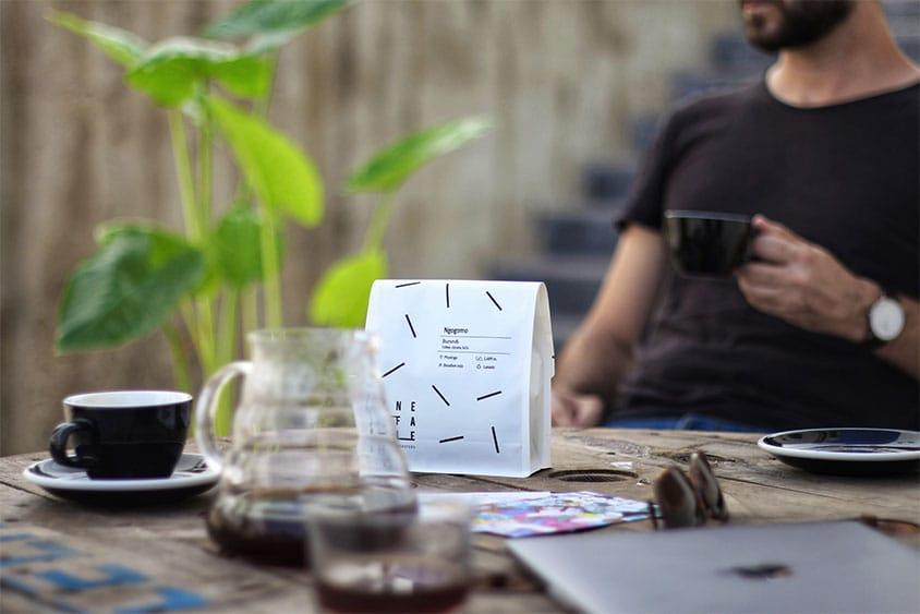 Café de especialidad, fresco de temporada y recién tostado. Trato cercano y transparencia. Somos tostadores. TOSTADO EN SEVILLA.