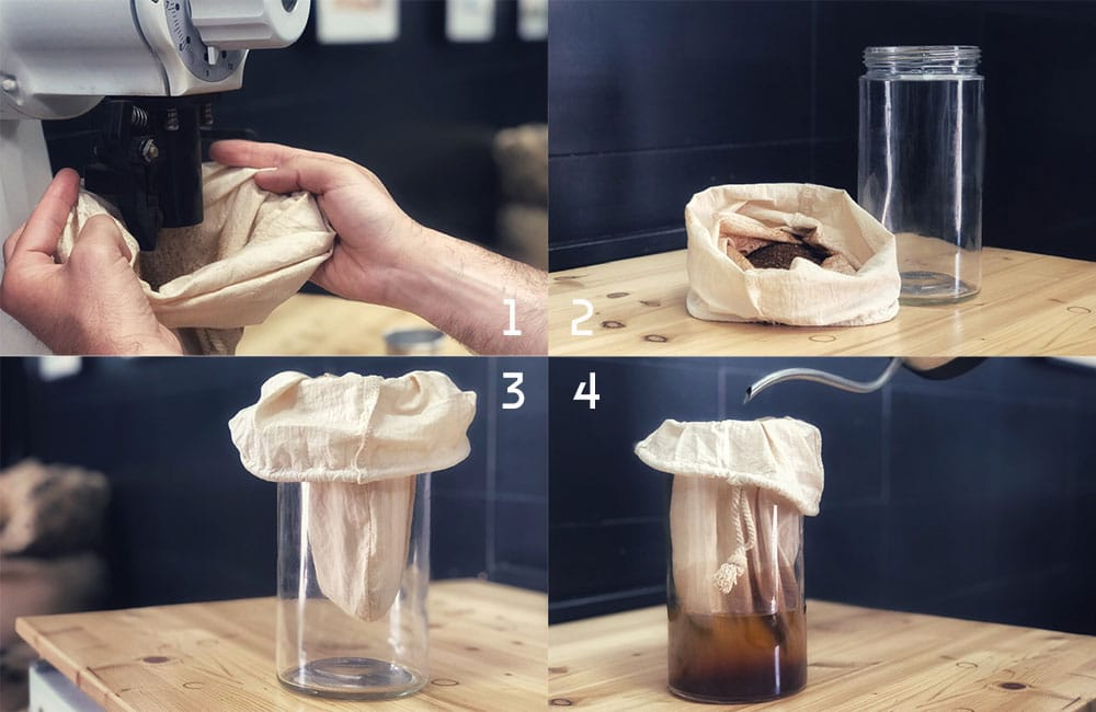 What is Cold Brew Coffee and how to make it